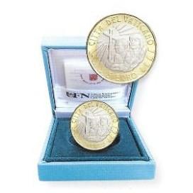 5 euro Vatican 2019 BE - Coupole de Santa Maria del Fiore