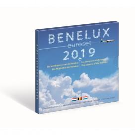 Coffret BU Benelux 2019