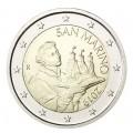 2 Euro Saint Marin 2019