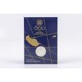 2 Euro Portugal 2019 BU - 600 ans de la découverte de l'île de Madère