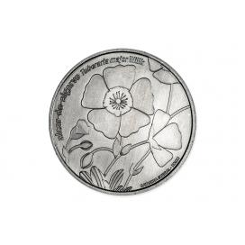 5 Euro Portugal 2019 Tuberaria Major