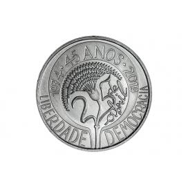 5 Euro Portugal 2019 Révolution des oeillets