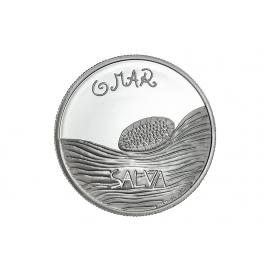 5 Euro Portugal 2019 La Mer