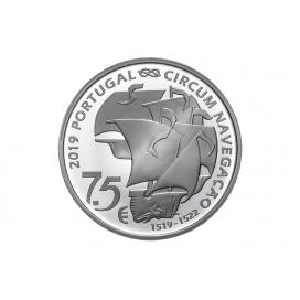 7.5 Euro Portugal 2019 Magellan