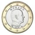 1 Euro Monaco 2019