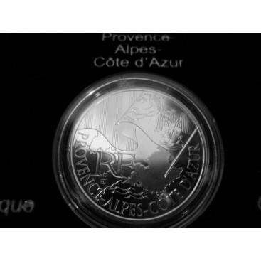 10 Euro PACA
