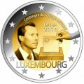 2 Euro Luxembourg 2019 - Suffrage Universel