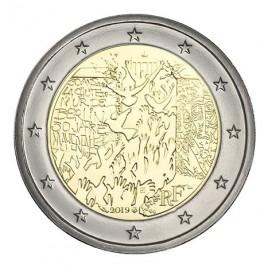 2 Euro France 2019 - Chute du Mur de Berlin