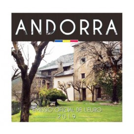 BU Andorre 2019