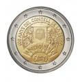 2 Euro Andorre 2019 600 ans du Conseil de la Terre