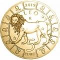 4 x 5 Euro Saint Marin 2019
