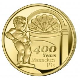 2,50 Euro Belgique 2019 - Manneken Pis