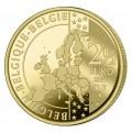 2,50 Euro Belgique 2019 -Tour de France