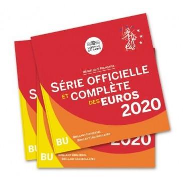 BU FRANCE 2020
