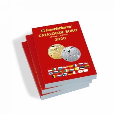Livre Leuchtturm Euro 2020