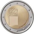 2 Euro Slovénie 2019 : Université de Ljubljana