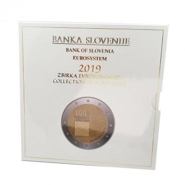 BE Slovenie 2019