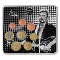 Miniset BU France Johnny Hallyday Guitare