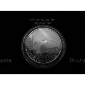 10 Euro CHAMPAGNE ARDENNES