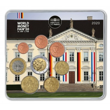 BU France 2020 World Money Fair