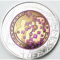 25 Euro Autriche Nobium 2020
