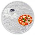 5 euro Italie 2020 couleur