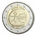 2 Euro EMU Chypre 2009