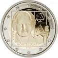 2 Euro Italie 2020 BE - 150 ANS DE LA NAISSANCE DE MARIA MONTESSORI