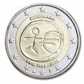 2 Euro EMU Pays-bas 2009