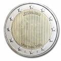 2 Euro EMU Luxembourg 2009