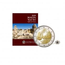 BU MALTE 2020 - Temple de Skorba