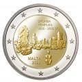 2 Euro Malte 2020 - Temple de Skorba