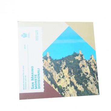 BU Saint Marin 2020
