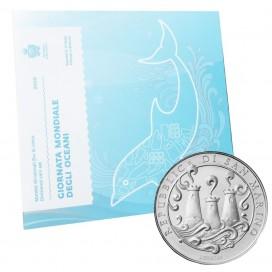 BU Saint Marin 2020 9 pièces