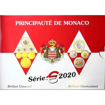 BU MONACO 2020
