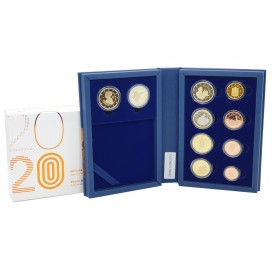 Coffret Belle Epreuve BE SAINT MARIN 2020