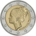 2 Euro Monaco Grace kelly 2007