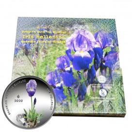 5 Euro Grece 2020 - L'Iris