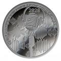 6 Euro Grece 2020 - 75 ans de la radio nationale