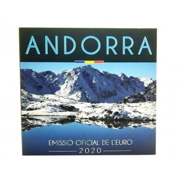 BU Andorre 2020