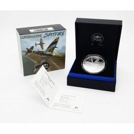 10 Euro france 2020 - Spitfire