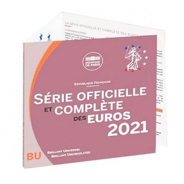 BU FRANCE 2021