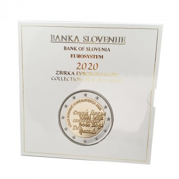 BE Slovenie 2020