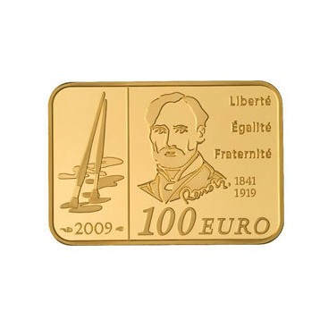 100 euro renoir 2009