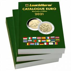 Livre Leuchtturm Euro 2021
