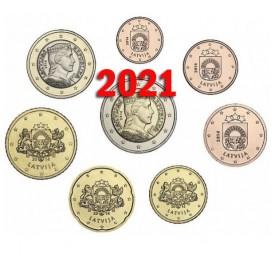 SerieLettonie 2021