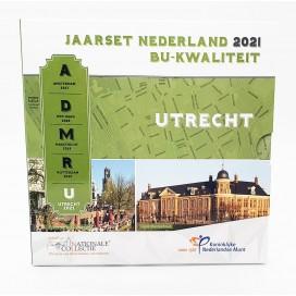 BU Pays Bas 2021