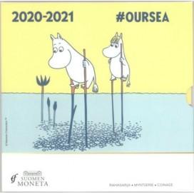 BU Finlande 2020 - Moomins