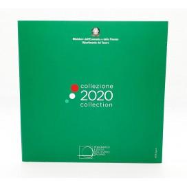 BU Italie 2020 - 8 pièces