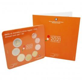 BU Italie 2021 - 8 pièces